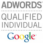 Google Adwords Qualified Individual Certificate