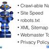 SEO Basics Webinar