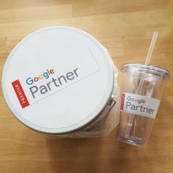 google partner bonus treats